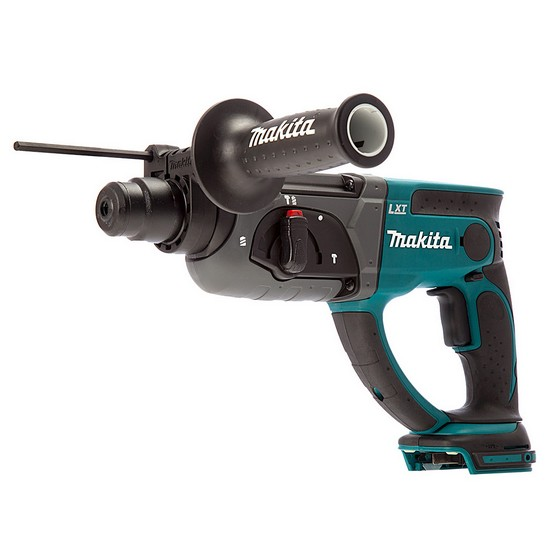 Image of MAKITA DHR202RF 18V SDS DRILL 1 X 30ah Liion BATTERY