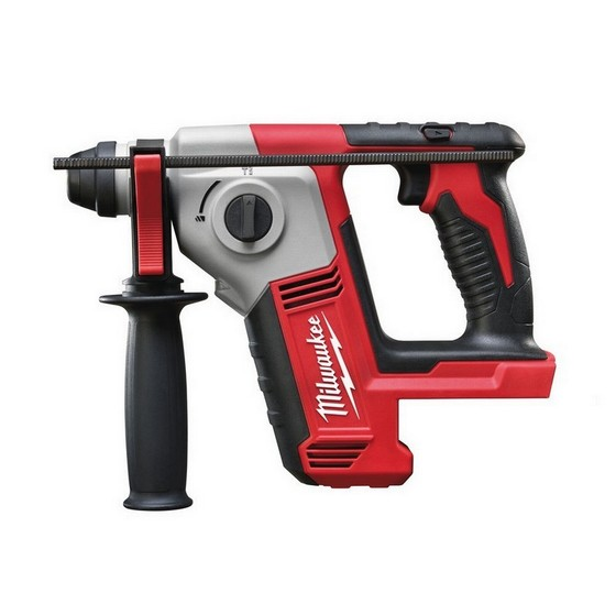 MILWAUKEE M18BH-0 M18 18V COMPACT SDS PLUS HAMMER DRILL (BARE UNIT)