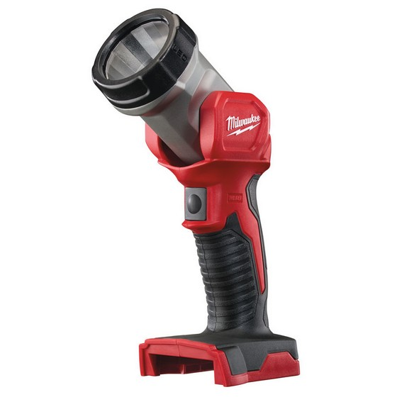 MILWAUKEE M18TLED0 M18 18V LED TORCH BODY ONLY
