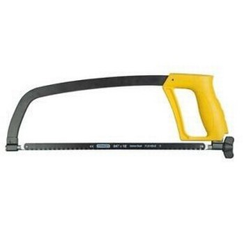 STANLEY STA115122 ENCLOSED GRIP HACKSAW 300MM