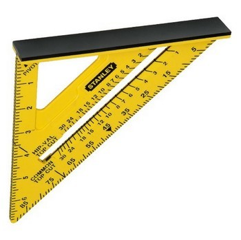 STANLEY STA46010 DUAL COLOUQUICK SQUARE 175MM