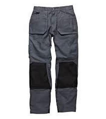 Image of Dickies DT1000 Ergo Trouser 40 Inch Waist 32 Inch Leg Grey