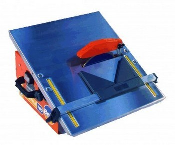 BELLE 156.9.001 MINITILE180 550W PORTABLE TILE CUTTER 240V