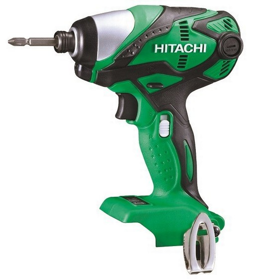 HITACHI WH18DSDL/L4 18V IMPACT DRIVER (BODY ONLY)