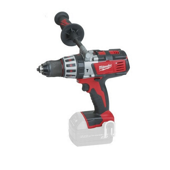 MILWAUKEE HD18PD 18V HEAVY DUTY COMBI HAMMER DRILL (body only)