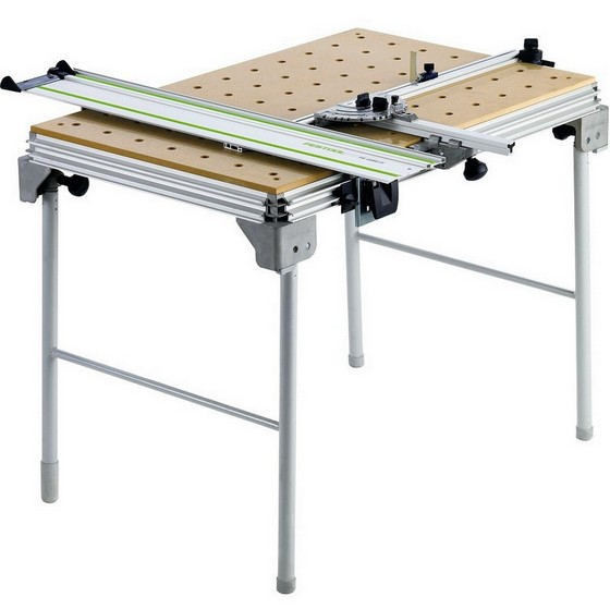 FESTOOL 495315 MFT/3 MULTIFUNCTION TABLE