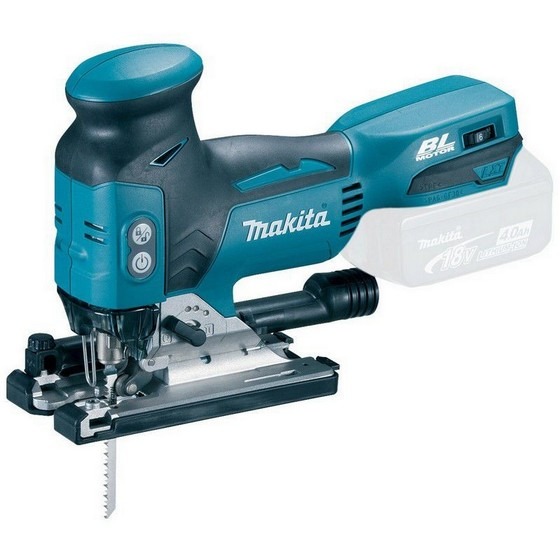MAKITA DJV181Z 18V BRUSHLESS BODY GRIP JIGSAW (BODY ONLY)