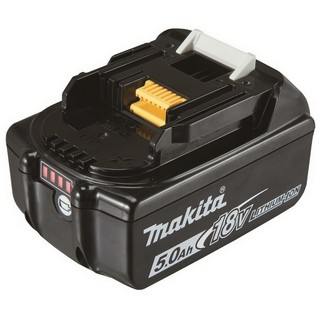MAKITA BL1850B 18V 5.0AH LITHIUM-ION BATTERY