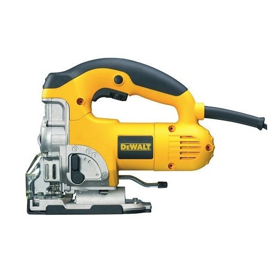 DEWALT DW331K JIGSAW 700W 240V SUPPLIED IN TSTAK CASE