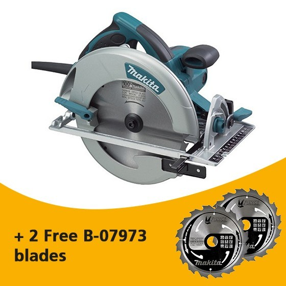 MAKITA 5008MGJ 210MM CIRCULAR SAW 110V