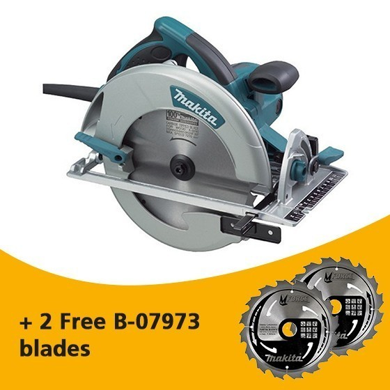 MAKITA 5008MGJ 210MM CIRCULAR SAW 240V