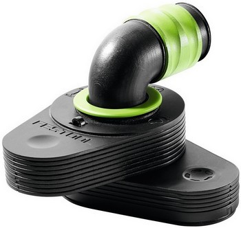 FESTOOL 500312 CT WINGS VACUUM CLEANING NOZZLE