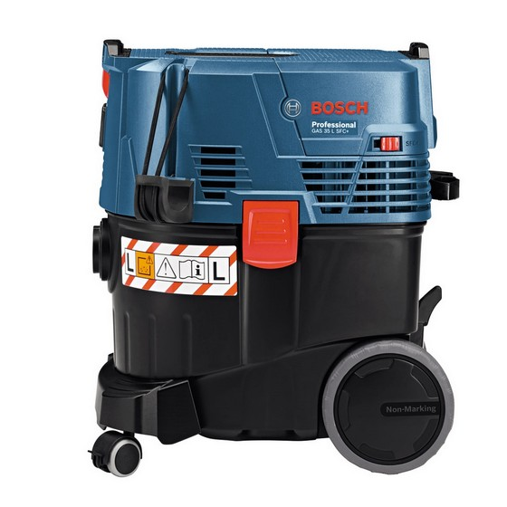 BOSCH GAS35LSFC 240V DUST EXTRACTOR