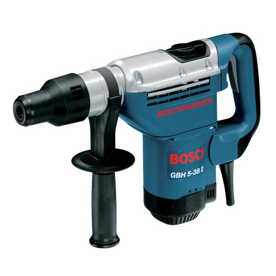Image of BOSCH GBH538D SDS HAMMER DRILL 240V