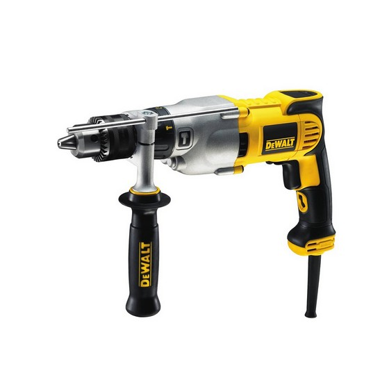 Image of DEWALT D21570K DIAMOND CORE DRILL 110V