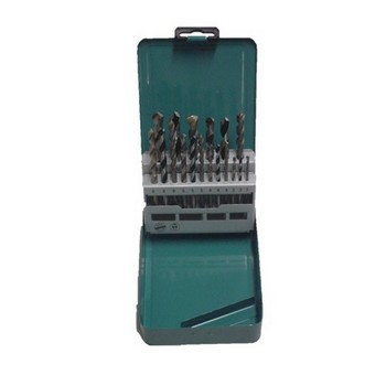 MAKITA D-47173 18 PIECE ASSORTED DRILL BIT SET 4-10MM
