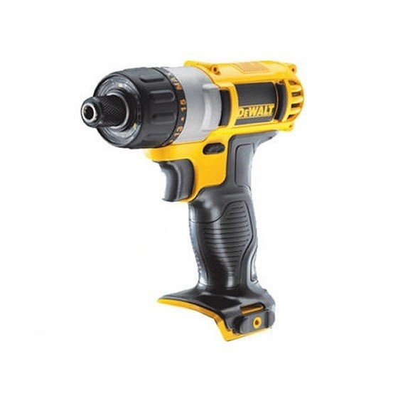 DEWALT DCF610N 10.8V BODY ONLY CORDLESS SCREWDRIVER