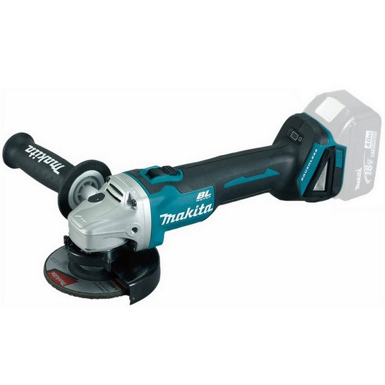 MAKITA DGA454Z BRUSHLESS ANGLE GRINDER 115MM (Body only)