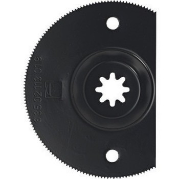 FEIN 63502113019 SEGMENT SAW BLADE DEPRESSED CENTRE