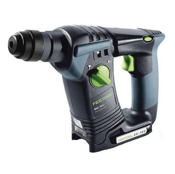 FESTOOL 564606 BHC18 LI 18V SDS HAMMER DRILL (Basic version)