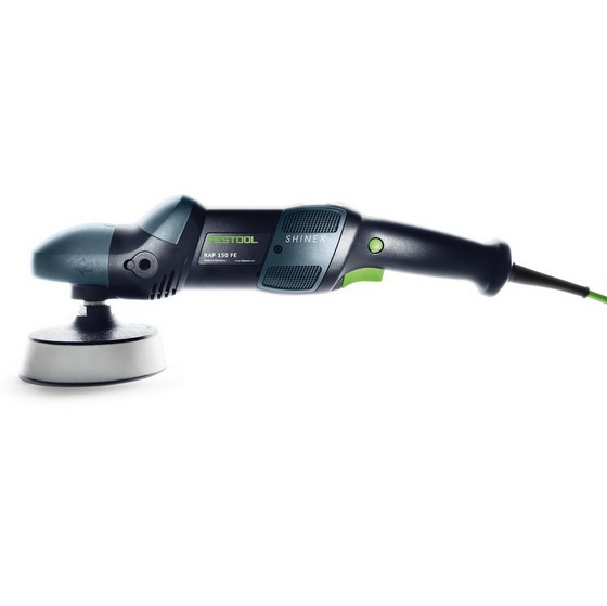 FESTOOL 570795 ROTARY POLISHER RAP 150 FESET AUTOMOTIVE GB SUPPLIED IN SYS lowest price