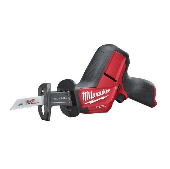 Image of MILWAUKEE M12CHZ0 12V BRUSHLESS HACKZALL BODY ONLY