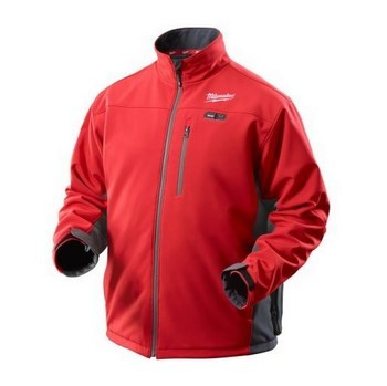 MILWAUKEE M12HJRED2-0 RED HEATED JACKET