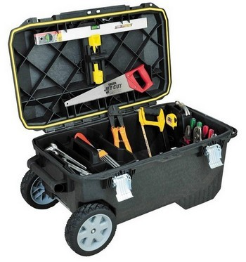 STANLEY STA194850 MOBILE TOOL CHEST