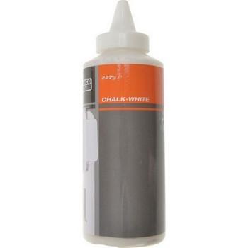 Image of Bahco Chalk Powder Tube 227g White