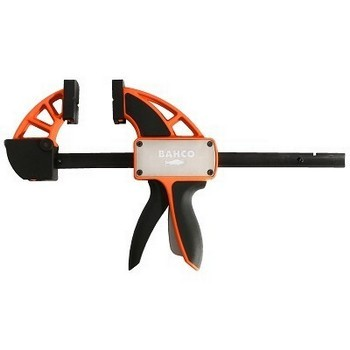 BAHCO QCB-450 BETTER CLAMP 450MM (CF 200KG)
