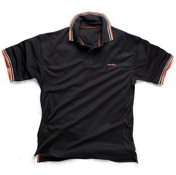 Image of SCRUFFS ACTIVE LIGHTWEIGHT POLO XL