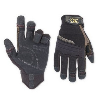 KUNY'S CONTRACTOR FLEX GRIP GLOVES