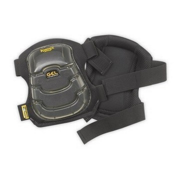 KUNY'S KP367 AIRFLOW LAYERED GEL KNEE PADS