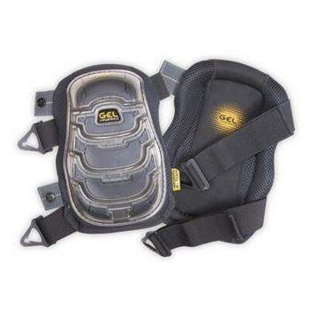 KUNY'S KP387 AIRFLOW LAYERED GEL KNEE PADS