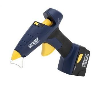Image of Rapid Bgx300 Lithium Pro Glue Gun Kit