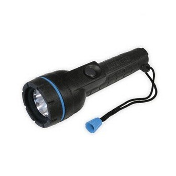 LIGHTHOUSE RUBBER TORCH 2AA
