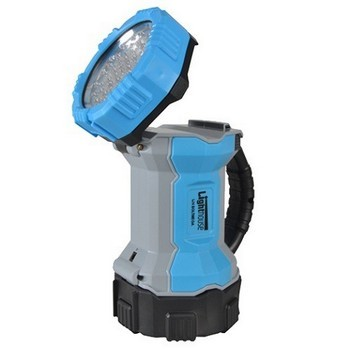 LIGHTHOUSE RECHARGEABLE FLIP TOP LED LIGHT 3W CREE