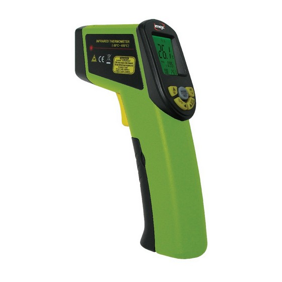 Image of IMEX IR650 INFRARED THERMOMETER