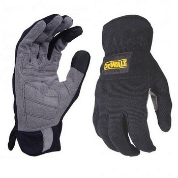 DEWALT DPG218 RAPID FIT FINGER FRAMER GLOVES