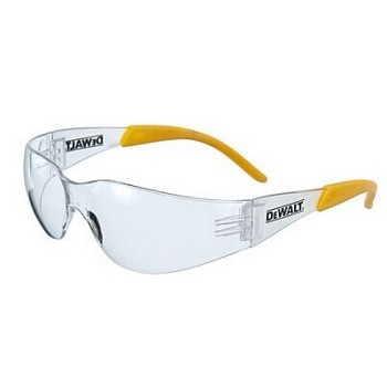 DEWALT DPG54-9D PROTECTOR IN/OUTDOOR SAFETY GLASSES