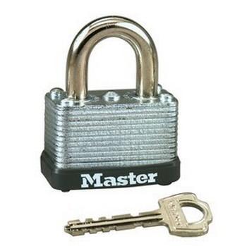 Image of Master Lock 38mm Laminated Steel Padlock