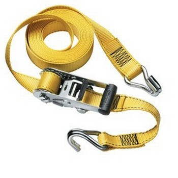 Image of Master Lock Ratchet Tiedown J Hooks 45m
