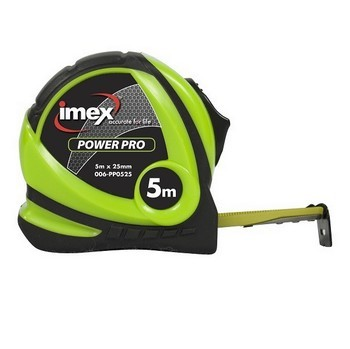 Image of IMEX 5M TAPE MEASURE