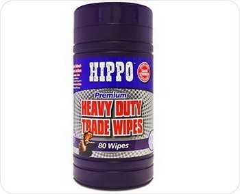 TEMBE HIPPO HEAVY DUTY WIPES
