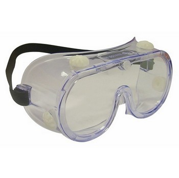 Image of SCAN INDIRECT VENT SAFETY GOGGLES