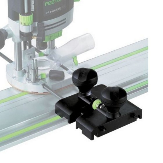 Image of Festool 492601 Fsof1400 Guide Rail Adaptor