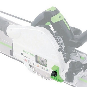 FESTOOL 491473 SP-TS 55/5 SPLINTER GUARD FOR TS55 & TS75 CIRCULAR SAWS