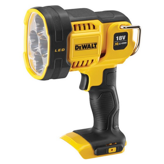 DEWALT DCL043-XJ 18V XR LED SPOTLIGHT (body only)