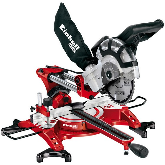 EINHELL TH-SM 2131 SLIDE COMPOUND 210MM MITRE SAW 240V
