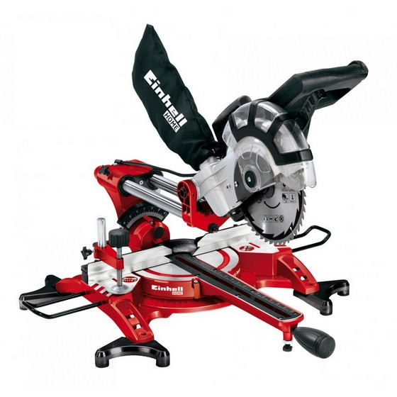 EINHELL TH-SM2534 SLIDE COMPOUND 250MM MITRE SAW 240V